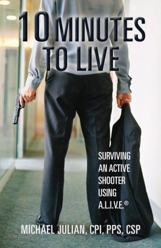 Surviving An Active Shooter Using A.L.I.V.E - Michael Julian