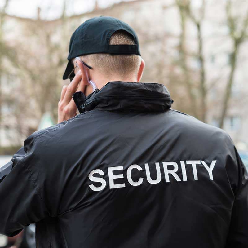 Uniformed Security
